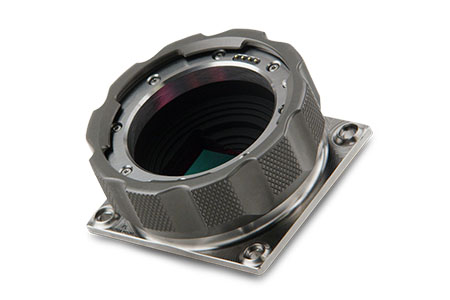 Infrared filters for cinematography